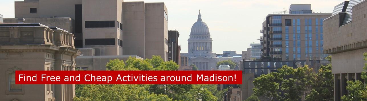 Free Madison