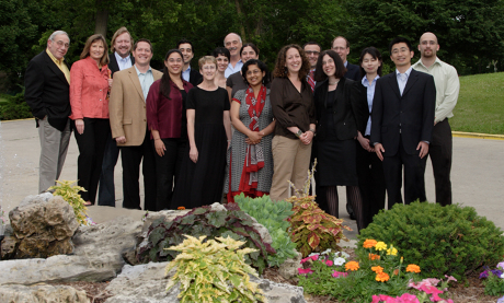 Fellows of the Hurst Summer Institute in Legal History