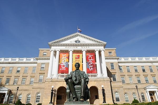 The University Of Wisconsin University Of Wisconsin Law