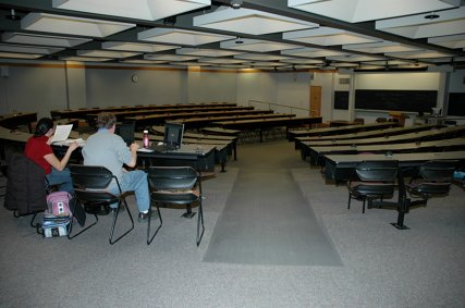 photo of Room 2260 - Godfrey & Kahn Hall