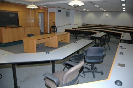 3250 Appellate Court Room