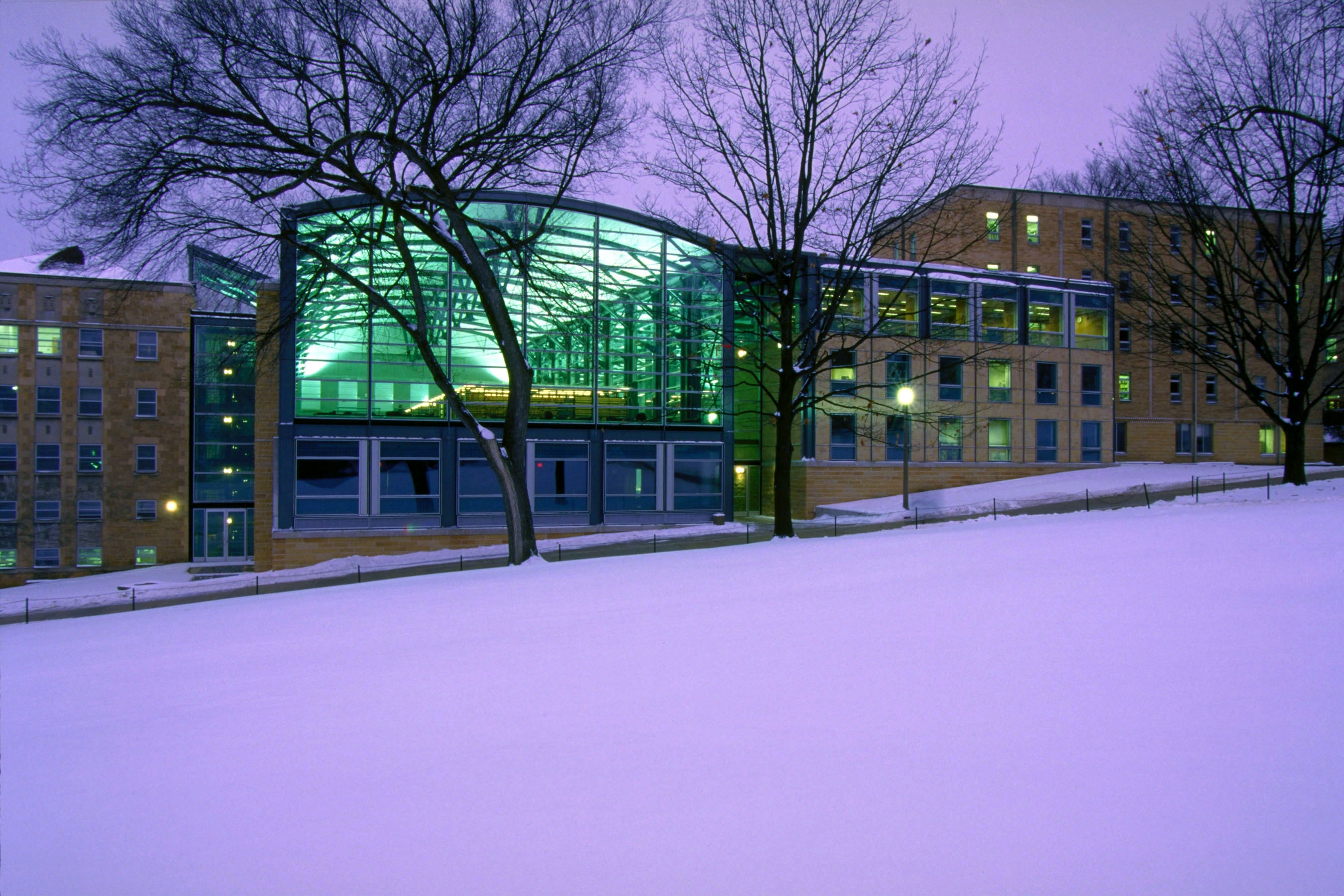 Is University of Wisconsin   Madison a Good Educational Value for     Home