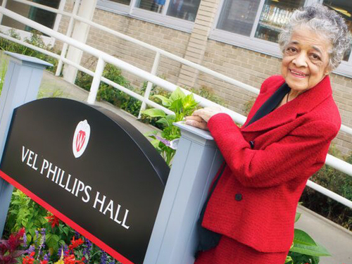 The life and legacy of Vel Phillips '51