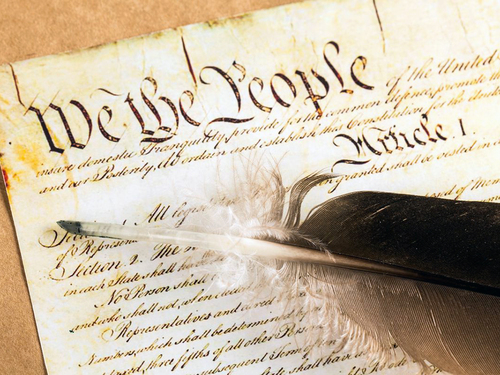 Celebrate Constitution Day with UW Law School