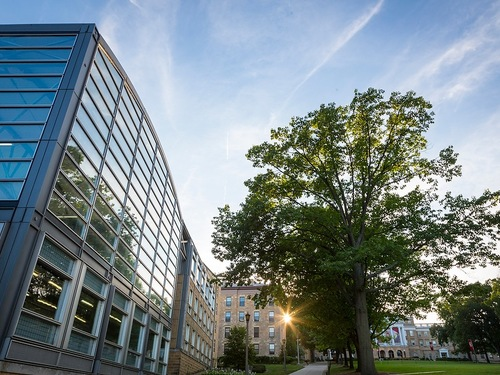 UW Law School Ranked 29th by US News and World Report