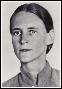 Mildred Fish-Harnack