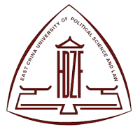 East China University of Political Science and Law logo