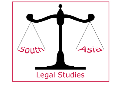 South Asia Legal Studies Logo