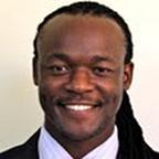 David Tinashe Hofisi headshot