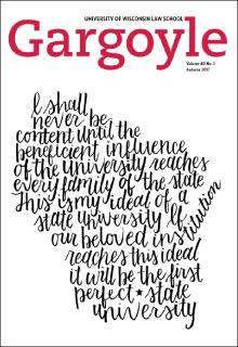 Gargoyle Alumni Magazine