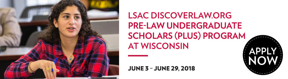 Read more: Pre-law program now accepting applications