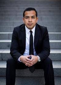 Photo of Cesar Vargas