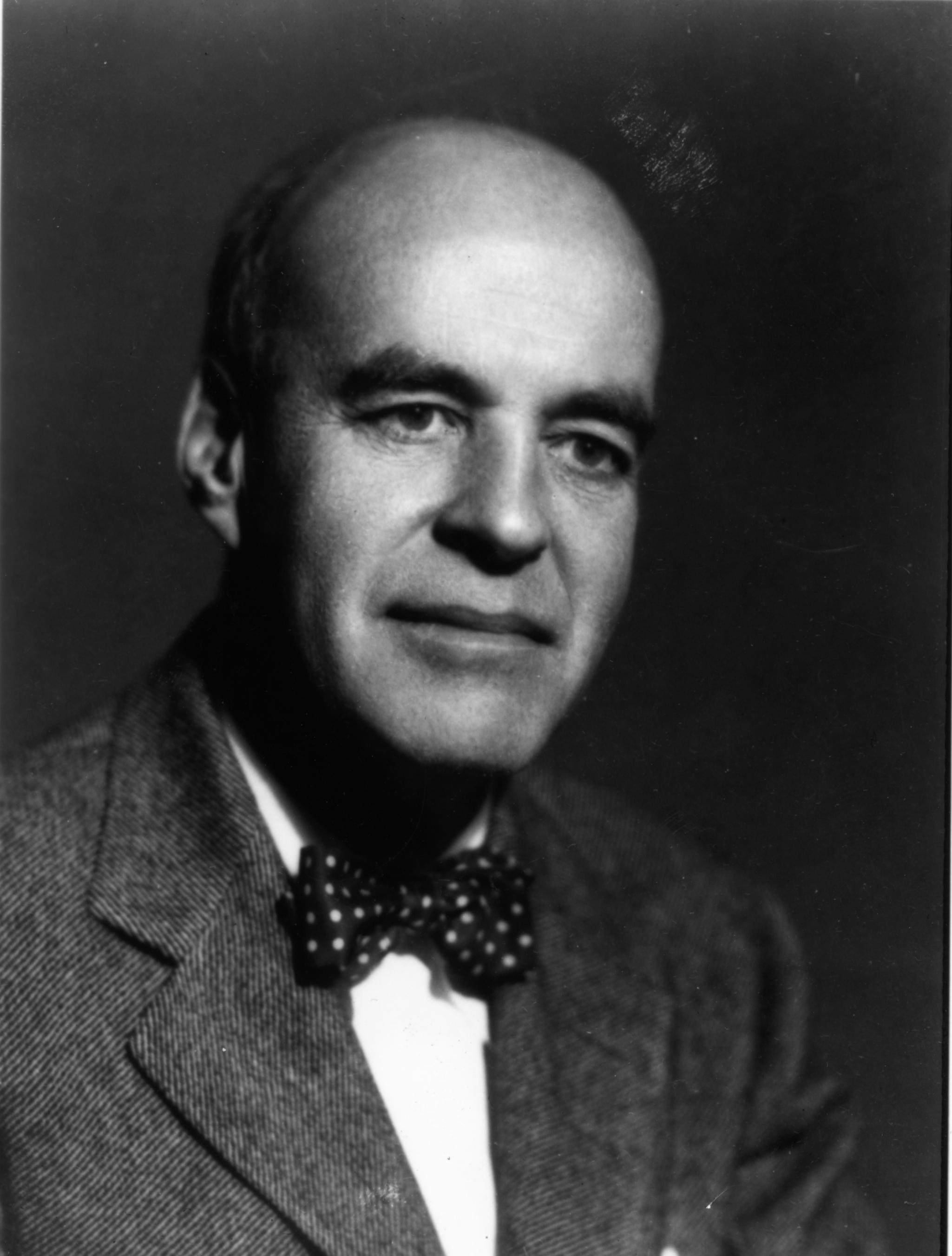 Lloyd K. Garrison