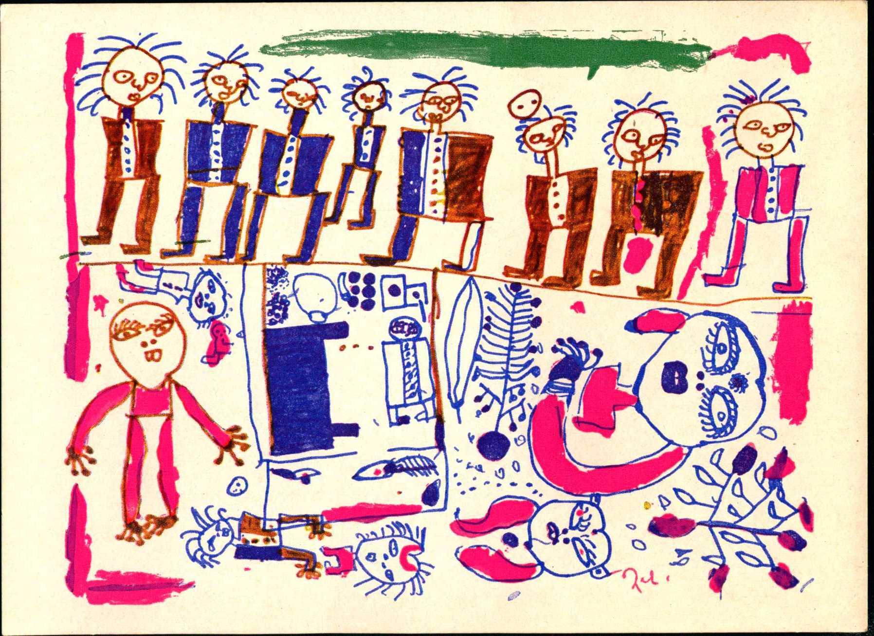 Bhopal Postcard Manju
