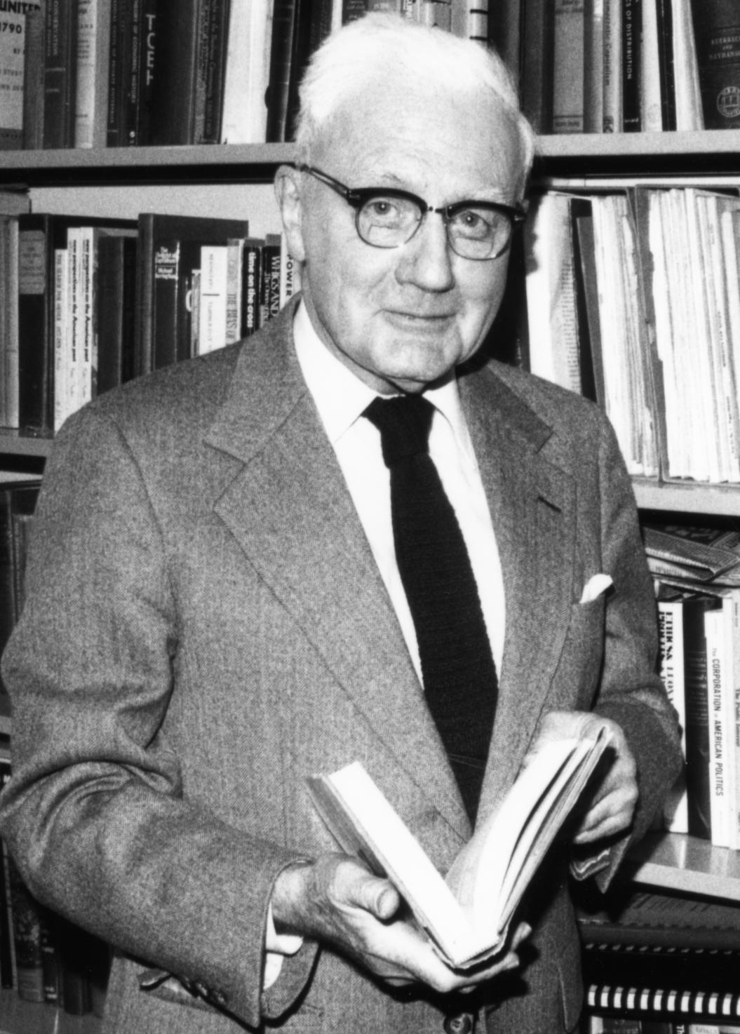 Willard Hurst