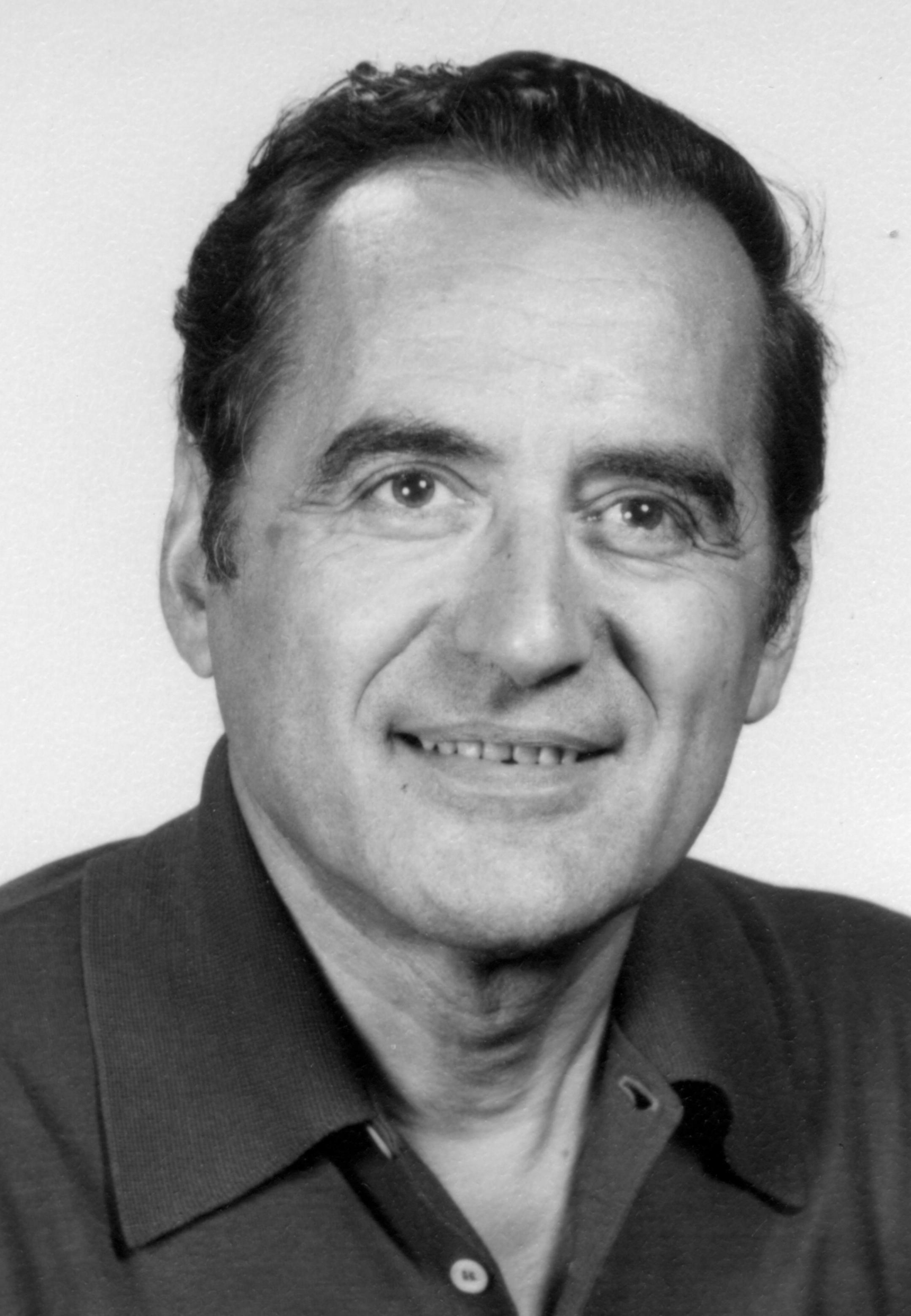 Samuel Mermin