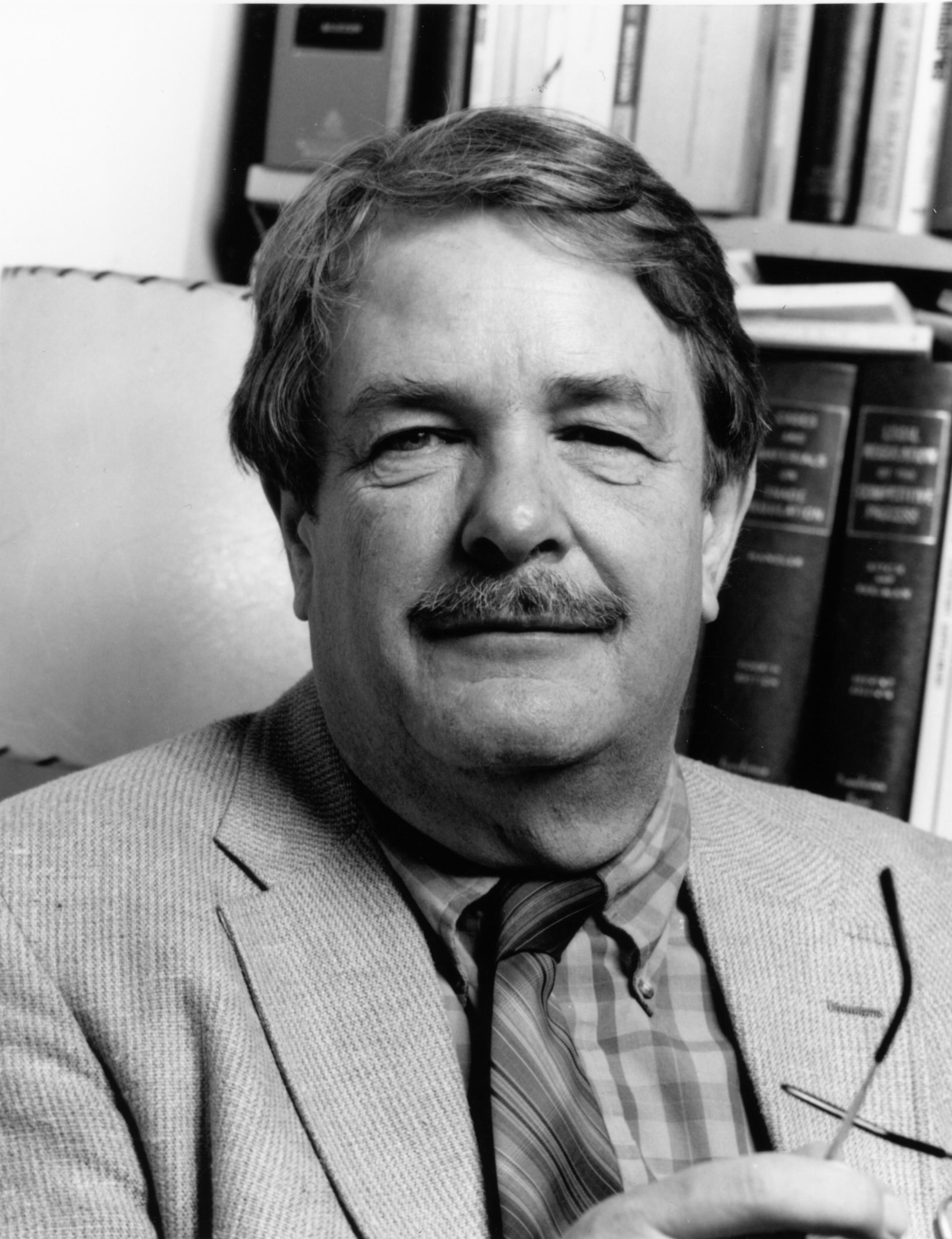 Warren Lehman