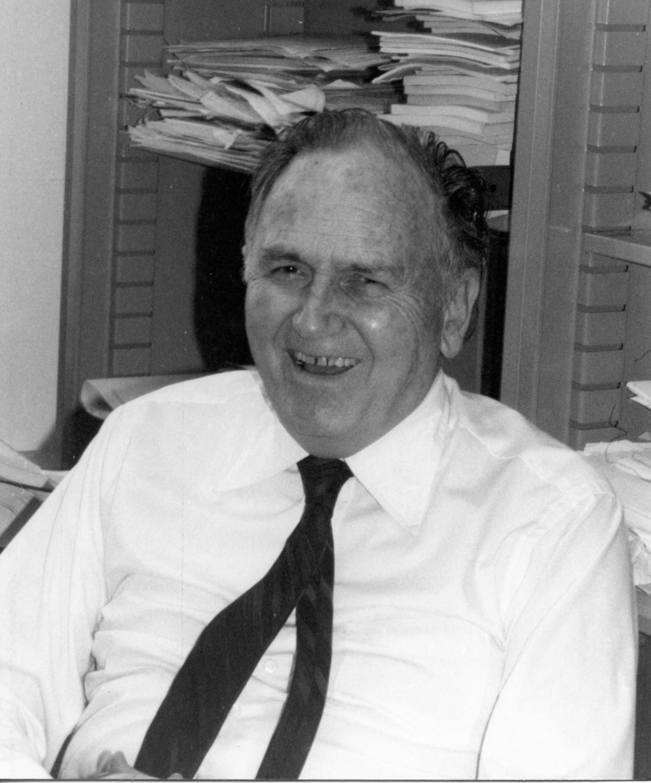Robert Skilton