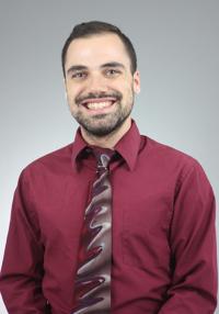 Aaron Gilstrap