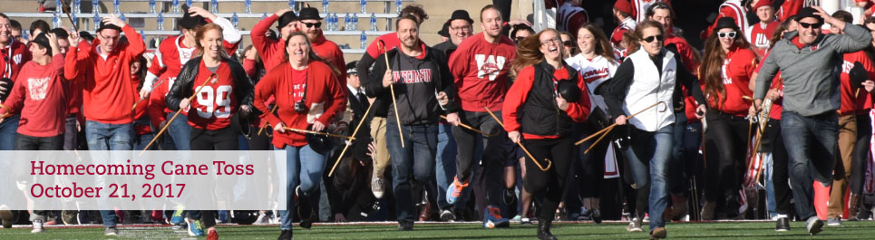 Read more: Homecoming Cane Toss 2017