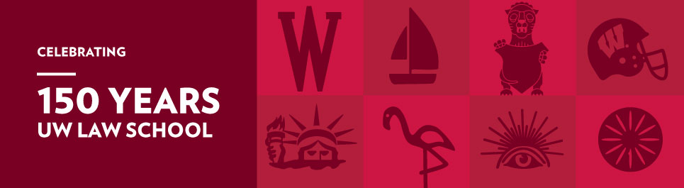 Read more: Celebrating 150 years, UW Law School