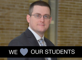 We Heart Our Students