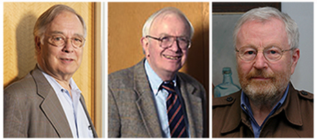 Professors Galanter, Macaulay and Trubek