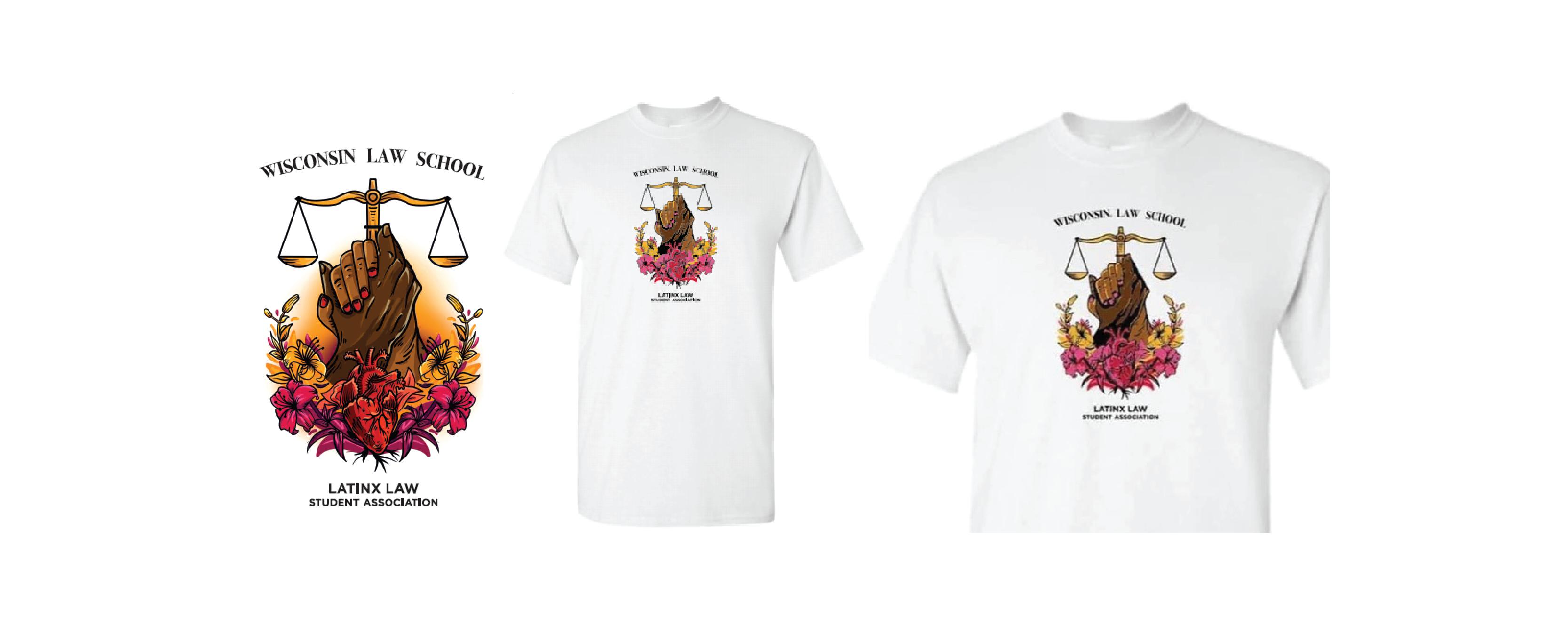 LLSA T-shirt