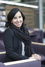 Aissa Olivarez