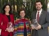 Troy Vosseller '10 wins UW Entrepreneurial Achievement award