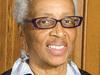 Geraldine Hines '71 named Distinguished Alumna by Wisconsin Alumni Association