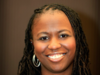 Sherri Ann Charleston '12 named among best in the nation by Diverse Issues in Higher Education Magazine