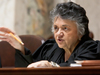 Shirley Abrahamson (S.J.D. '62): A legacy of judicial service in Wisconsin