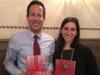 Miriam Seifter and Robert Yablon honored with Vilas professorships and awards