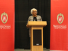 Justice Geraldine Hines '71 discusses the connection between police brutality and the Constitution