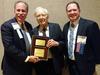 Marc Galanter wins ABA's Robert B. McKay Law Professor Award