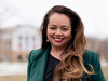 Immigration attorney Tatiana Shirasaki (LL.M. '14) reflects on her journey