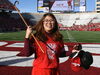 Cane Toss tradition continued Saturday at Badger Football game