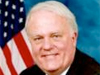 Rep. James Sensenbrenner '68 presents history of USA Freedom Act to Kastenmeier audience