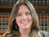 Megan McDermott to receive writing prize at Supreme Court ceremony
