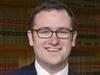 Student Jack Huerter selected for FASPE international ethics fellowship