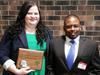 Law students receive pro bono awards from Dane County Bar Association