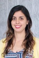 Daniela Campos Ugaz headshot
