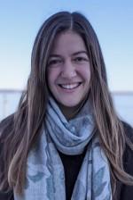 Chiara Packard headshot