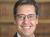 Daniel Tokaji headshot