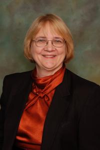 Ray, Mary Barnard