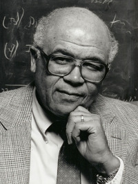 Professor James E. Jones Jr.