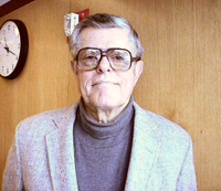 Raushenbush, Walter