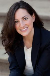 Rebecca Scheller