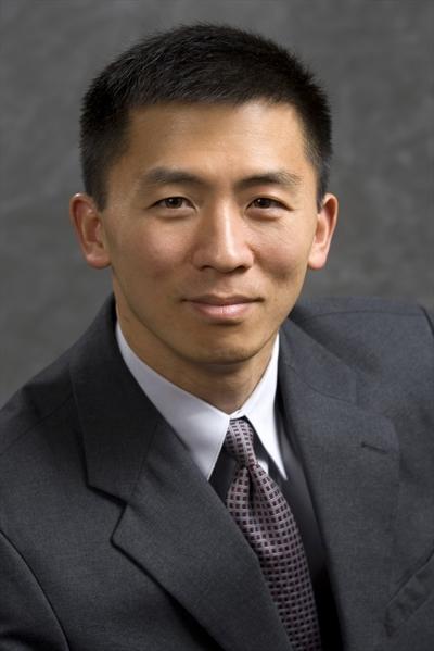 headshot of justice goodwin liu